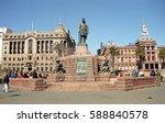 pretoria  south africa   july... | Shutterstock . vector #588840578