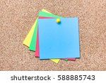 green  yellow red and blue...   Shutterstock . vector #588885743
