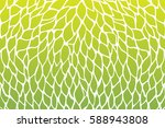 petals flower pattern design... | Shutterstock .eps vector #588943808