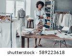 successful fashion designer
