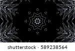 authentic diamond background | Shutterstock . vector #589238564