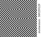 vector seamless pattern.... | Shutterstock .eps vector #589259129