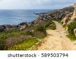 Hiking In The Beautiful Maltes...