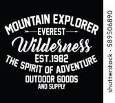 Mountain Explorer  Outdoor...