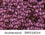 heart shaped candy background   Shutterstock . vector #589518314