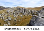 Small photo of Castle Hill New Zealand