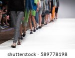 fashion show  catwalk runway