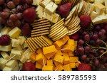 Cheese And Cracker Platter  ...