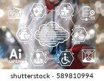 Digital Cloud Medicine It...