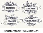 Design Elements And Frames ...
