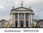 london  uk   october 15  2016 ... | Shutterstock . vector #589925150