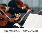 Elegant String Quartet...