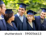 education  graduation and... | Shutterstock . vector #590056613