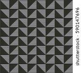 seamless vector abstract... | Shutterstock .eps vector #590147696