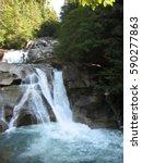 Clayton Falls Recreation Site...