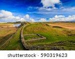 Milecastle 39  Hadrian's Wall ...