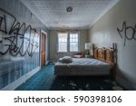 One Of The Rooms In The...