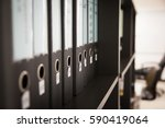 many files folder store in the