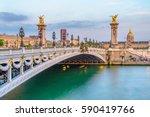 Pont Alexandre Iii  Alexander ...