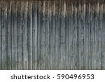 wooden boards | Shutterstock . vector #590496953