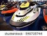 budapest motorcycle festival... | Shutterstock . vector #590735744