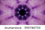 club lights | Shutterstock . vector #590780753