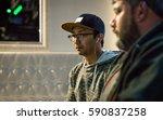 sacramento   february 18 ... | Shutterstock . vector #590837258