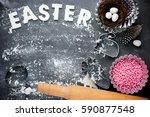 Easter Festive Baking...