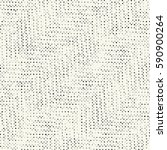 abstract irregular dotted... | Shutterstock .eps vector #590900264