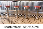 stools | Shutterstock . vector #590916398