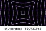 neon lights | Shutterstock . vector #590931968