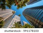 sydney australia   february 10  ... | Shutterstock . vector #591178103