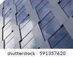 architecture detail. | Shutterstock . vector #591357620