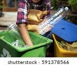 african descent kid separating... | Shutterstock . vector #591378566