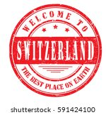 "grunge stamp ""welcome to... 