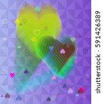 love idea design | Shutterstock .eps vector #591426389