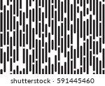 vector seamless parallel... | Shutterstock .eps vector #591445460