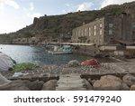 march 2  2014 canakkale turkey... | Shutterstock . vector #591479240