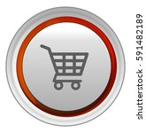 shopping cart icon | Shutterstock .eps vector #591482189