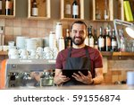 small business  people ... | Shutterstock . vector #591556874
