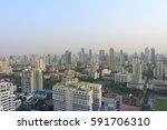 bangkok  thailand   february 18 ... | Shutterstock . vector #591706310