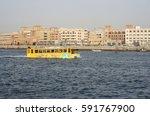 dubai  united arab emirates  ... | Shutterstock . vector #591767900