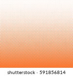 Colorful Halftone Background ...