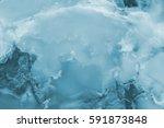 lightened slices marble onyx.... | Shutterstock . vector #591873848