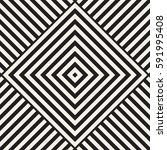 repeating geometric stripes... | Shutterstock .eps vector #591995408
