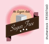 sugar free no sugar add. flat...