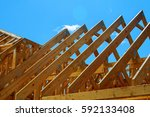 Wooden Roof Construction ...