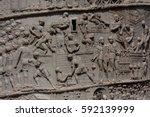 Details Of The Trajan's Column...