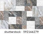 ceramic tiles texture for...   Shutterstock . vector #592166279