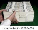 Stacks Of One Million Us...
